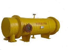 汽-水热交换器
